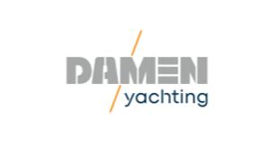 Damen Yachting