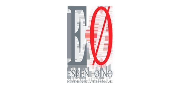 Espen Oeino International Logo