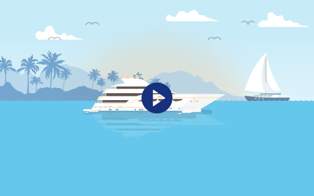 Yacht Assessment Tool animation