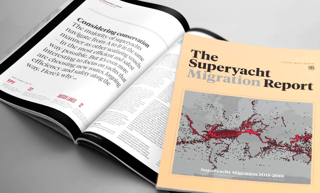 The Superyacht Migration Report