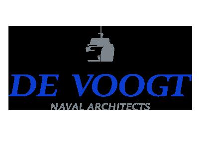 De Voogt Naval Architects logo