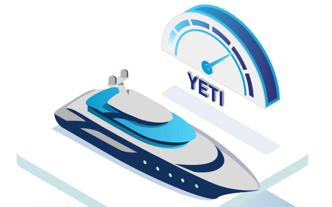 Peer-reviewing YETI